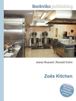 Zo S Kitchen  by  Jesse Russell
