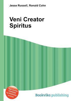 Veni Creator Spiritus Jesse Russell