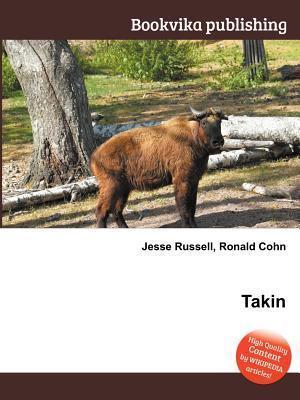 Takin  by  Jesse Russell