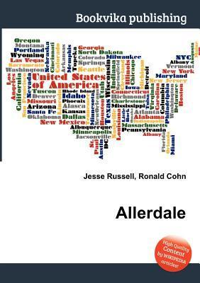 Allerdale  by  Jesse Russell