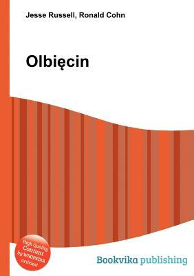 Olbi Cin  by  Jesse Russell