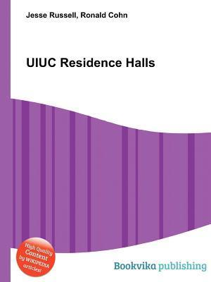Uiuc Residence Halls  by  Jesse Russell
