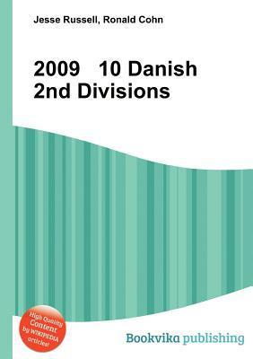 2009 10 Danish 2nd Divisions Jesse Russell