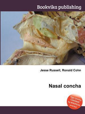 Nasal Concha Jesse Russell