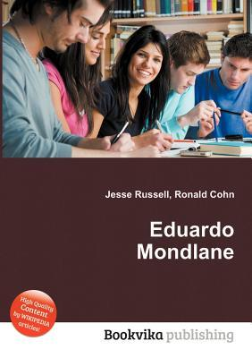 Eduardo Mondlane  by  Jesse Russell