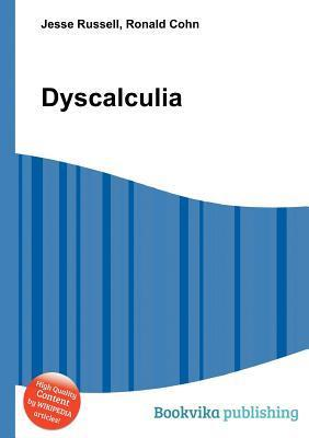Dyscalculia Jesse Russell