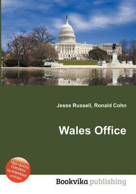 Wales Office Jesse Russell