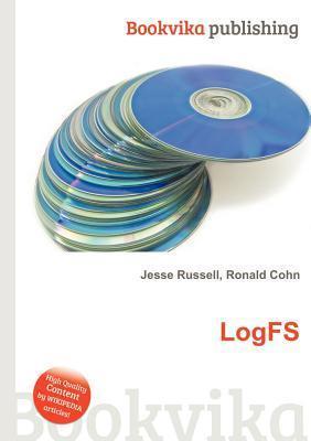 Logfs Jesse Russell