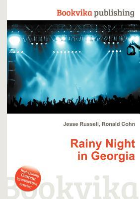 Rainy Night in Georgia  by  Jesse Russell