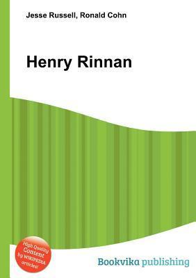 Henry Rinnan Jesse Russell