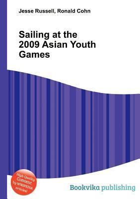Sailing at the 2009 Asian Youth Games  by  Jesse Russell