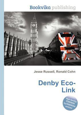 Denby Eco-Link  by  Jesse Russell