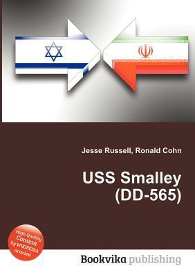 USS Smalley (DD-565) Jesse Russell