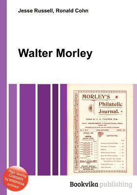 Walter Morley Jesse Russell