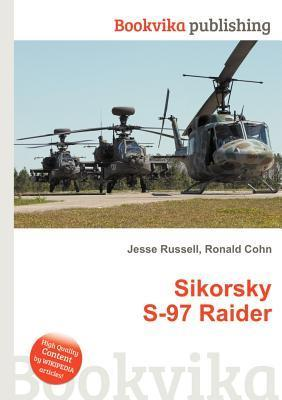 Sikorsky S-97 Raider  by  Jesse Russell