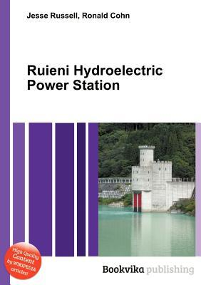 Ruieni Hydroelectric Power Station  by  Jesse Russell