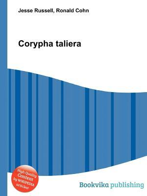 Corypha Taliera  by  Jesse Russell