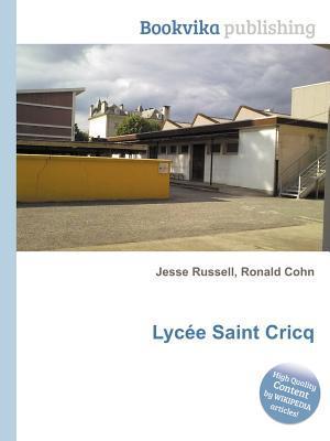 Lyc E Saint Cricq Jesse Russell