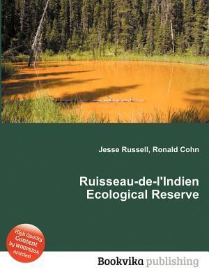 Ruisseau-de-LIndien Ecological Reserve  by  Jesse Russell
