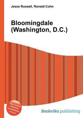 Bloomingdale Jesse Russell