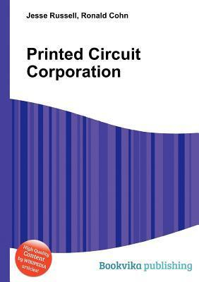 Printed Circuit Corporation Jesse Russell