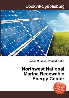 Northwest National Marine Renewable Energy Center  by  Jesse Russell