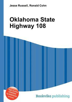 Oklahoma State Highway 108 Jesse Russell