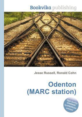 Odenton  by  Jesse Russell