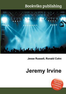 Jeremy Irvine  by  Jesse Russell