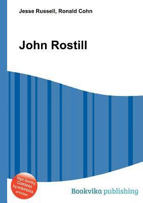 John Rostill  by  Jesse Russell
