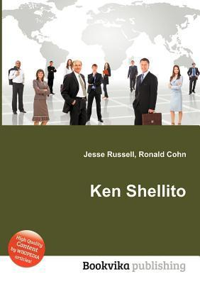 Ken Shellito  by  Jesse Russell