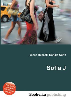 Sofia J  by  Jesse Russell