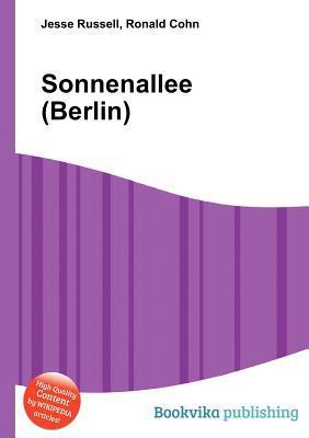 Sonnenallee  by  Jesse Russell