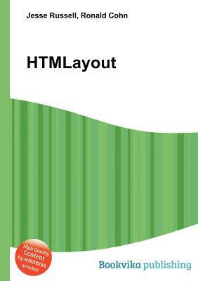 Htmlayout Jesse Russell