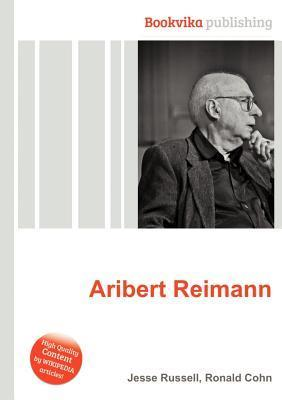 Aribert Reimann Jesse Russell