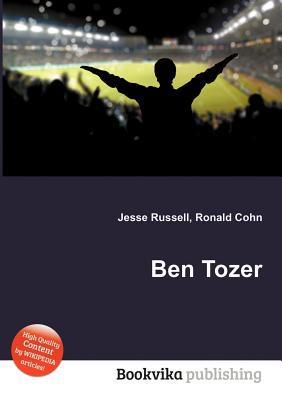 Ben Tozer Jesse Russell