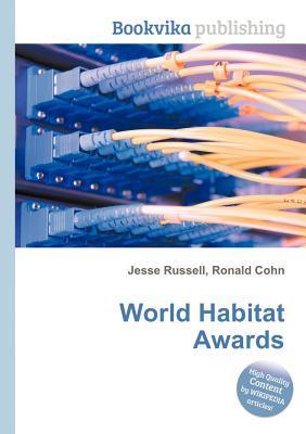 World Habitat Awards Jesse Russell