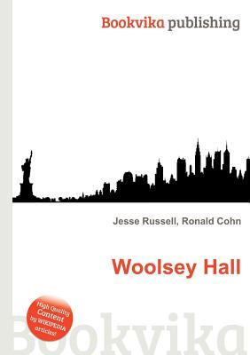 Woolsey Hall Jesse Russell