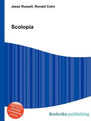 Scolopia Jesse Russell