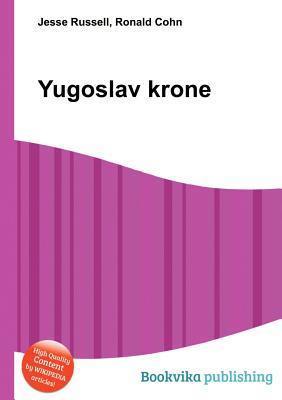Yugoslav Krone Jesse Russell