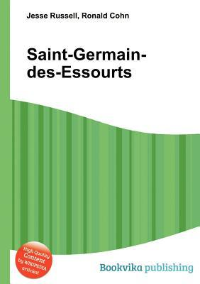 Saint-Germain-Des-Essourts Jesse Russell