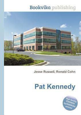 Pat Kennedy Jesse Russell