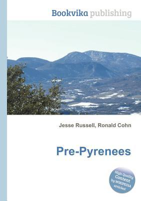 Pre-Pyrenees Jesse Russell