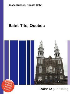 Saint-Tite, Quebec Jesse Russell