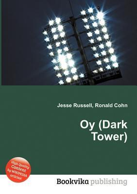 Oy  by  Jesse Russell