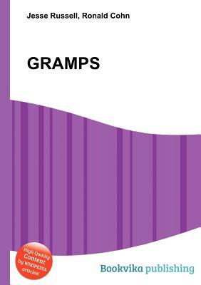 Gramps  by  Jesse Russell