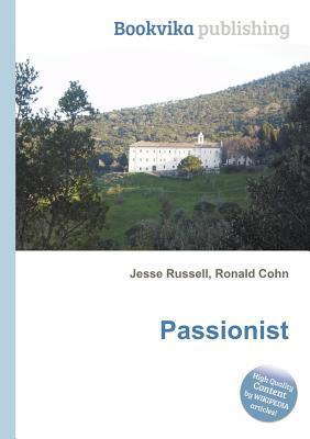 Passionist  by  Jesse Russell