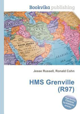 HMS Grenville (R97)  by  Jesse Russell