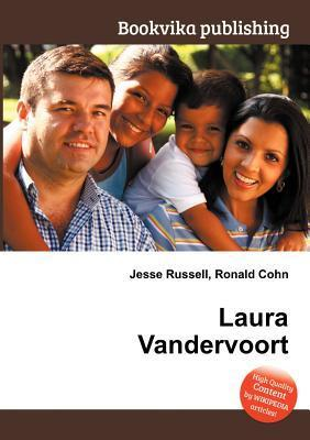 Laura Vandervoort Jesse Russell