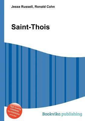 Saint-Thois  by  Jesse Russell